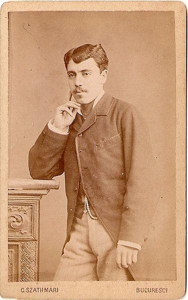 primul fotograf roman