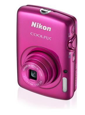 aparat foto roz