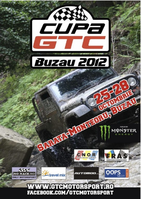 Cupa GTC 2012