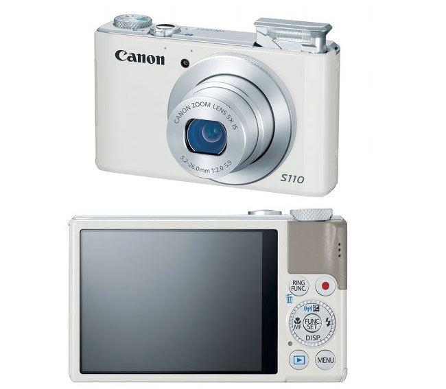 aparat foto digital compact performant