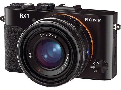 aparat foto compact full frame