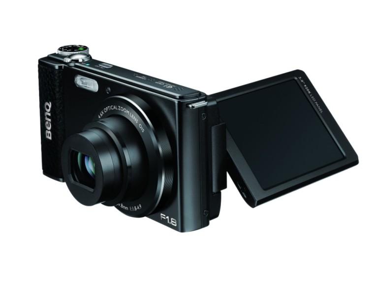 aparat foto digital compact