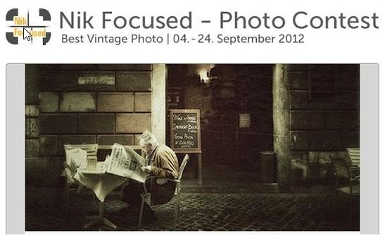 concurs foto best vintage foto