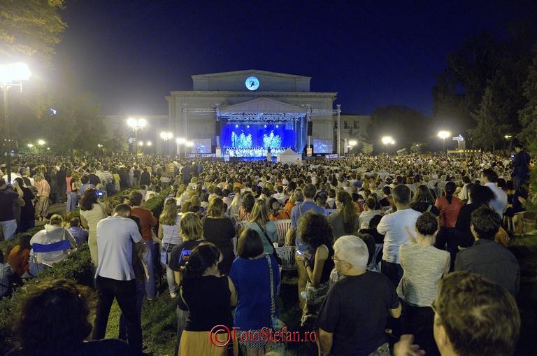 public concert opera