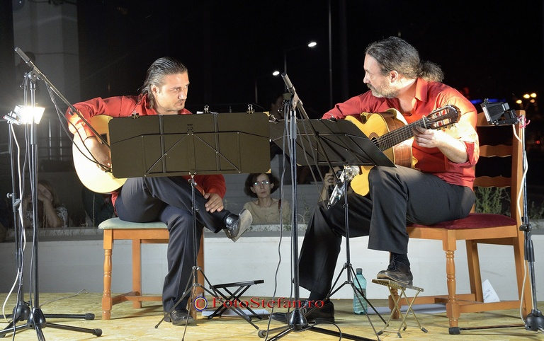 chitaristi