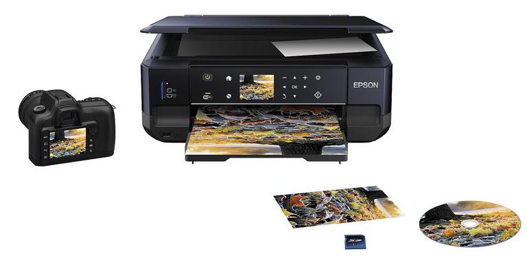 imprimanta foto epson
