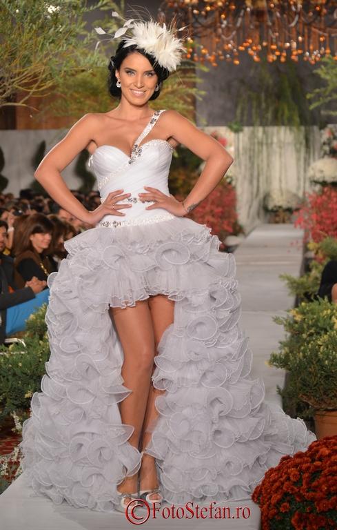 fashion show cosmina englizian