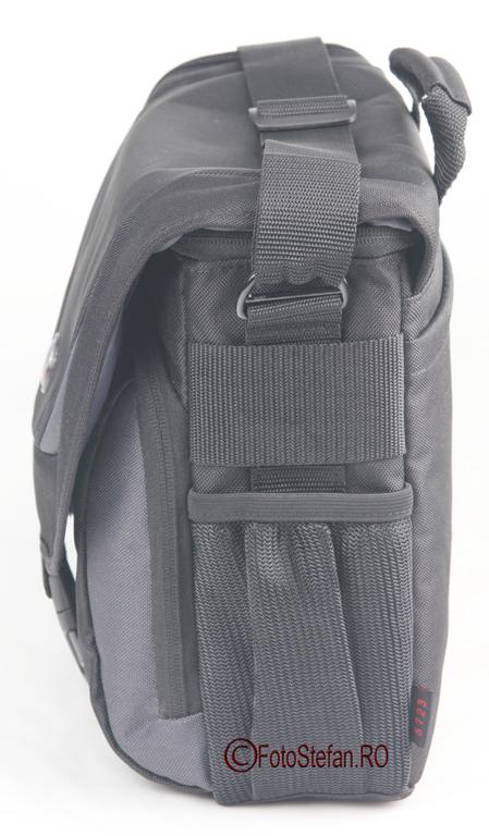 buzunar lateral geanta tamrac