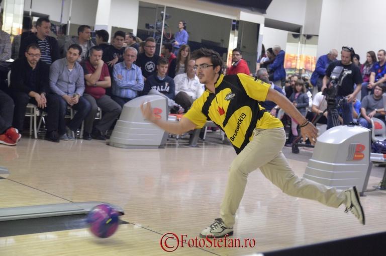 jucator bowling