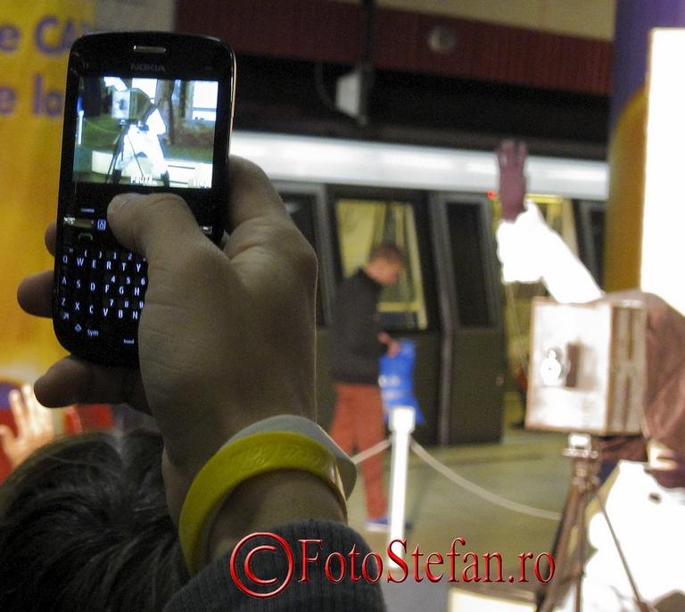 poze cu telefonul mobil