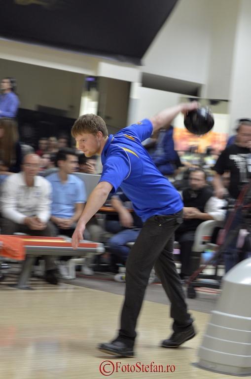 IDM Bucharest International Bowling Open