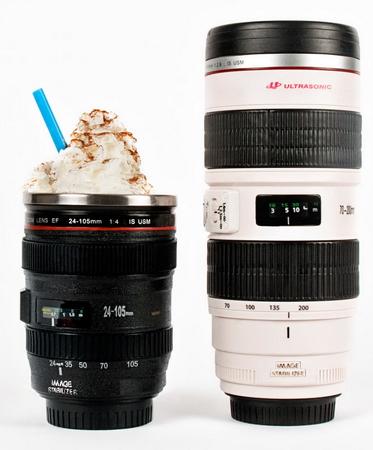 cana pentru fotograf