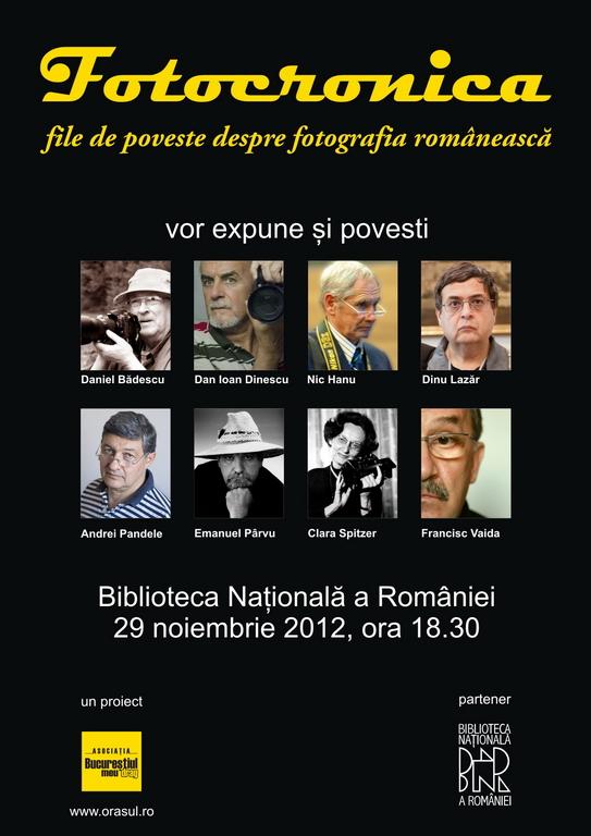 fotografia romaneasca