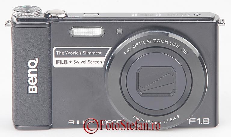 grip aparat foto compact