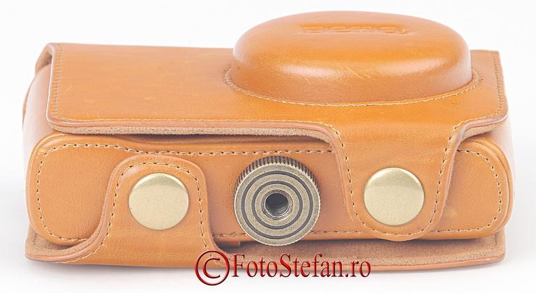 husa aparat foto compact