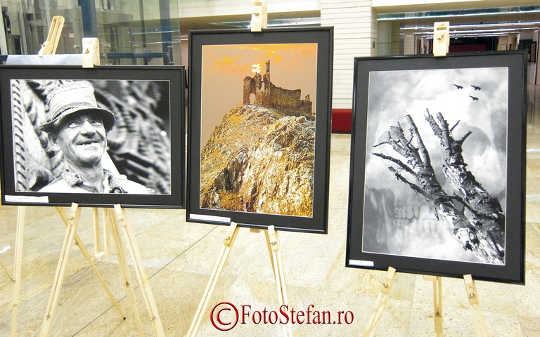 fotografii expuse