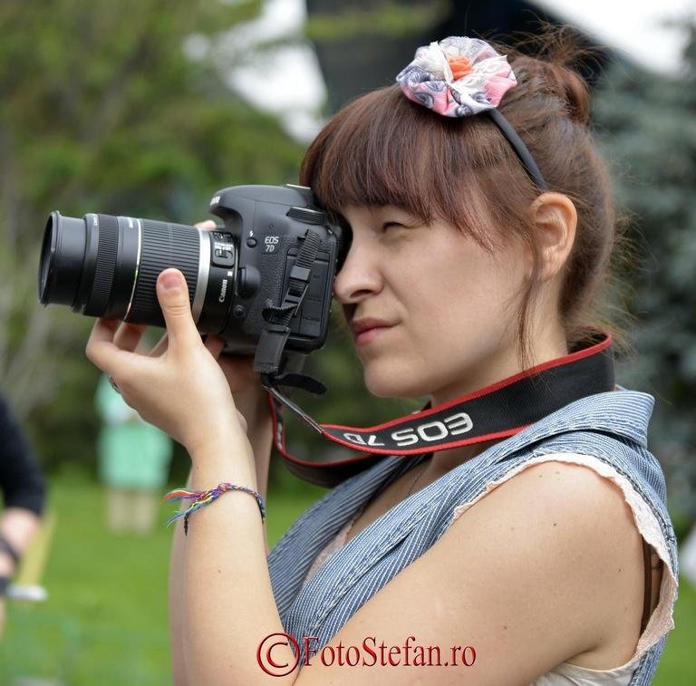 fotografa eleganta