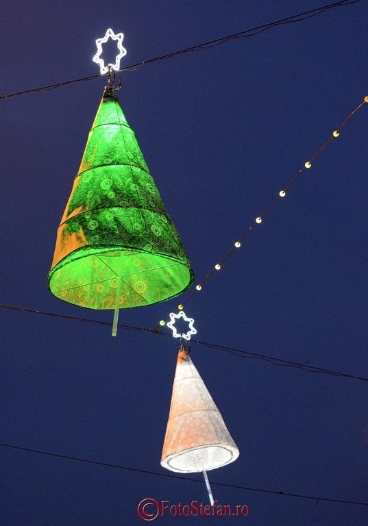 lumini de craciun bucuresti 2012