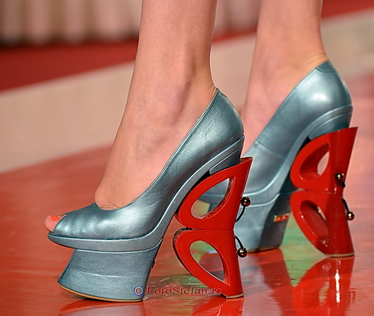 pantofi mihai albu