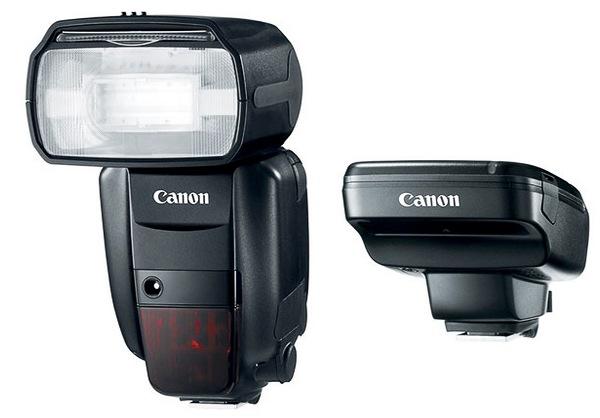 blitul Canon 600EX RT