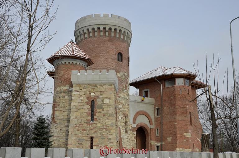 castelul lui tepes voda