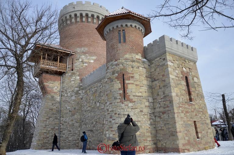bucuresti castelul tepes