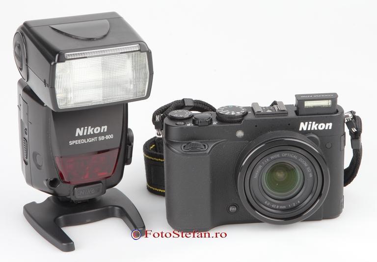 nikon p7700 commander