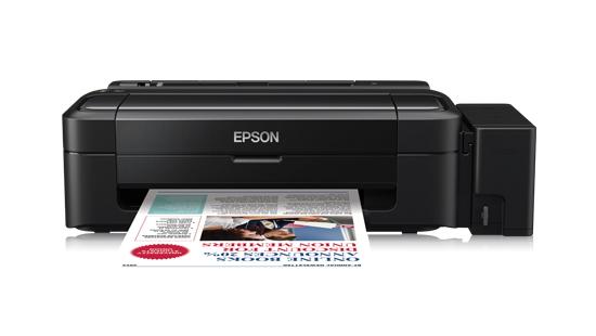 imprimanta cu cerneala epson
