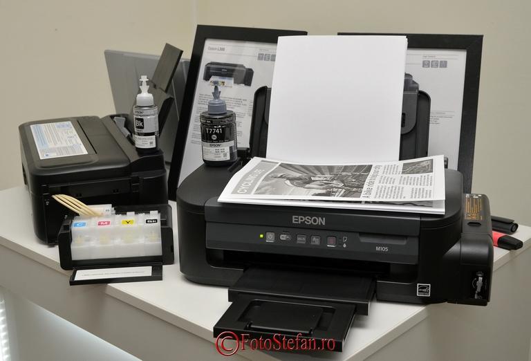 epson imprimanta monocrom