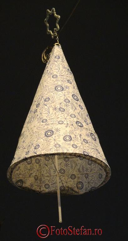 con umbrela lumina