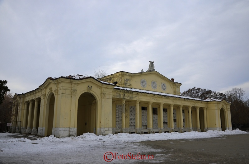 teatru de vara