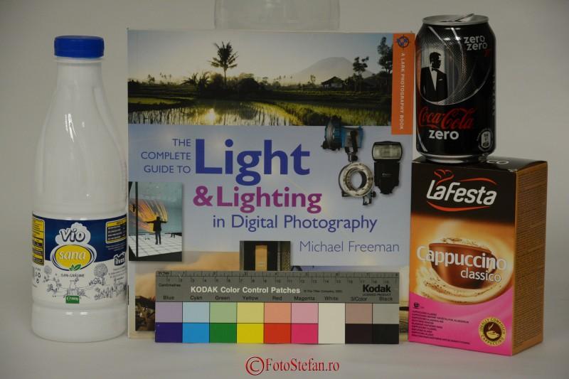 ISO 1600 Nikon D5200