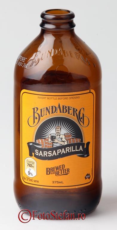 Bundaberg Sarsaparilla