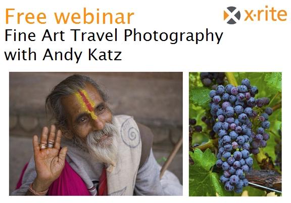 Andy Katz webinar