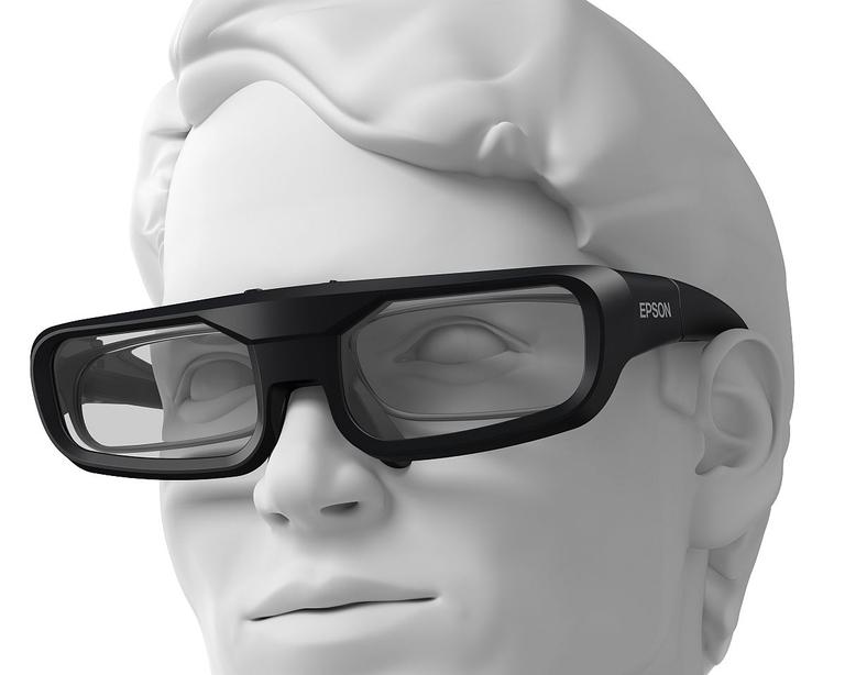 ochelari 3d epson EH-TW550