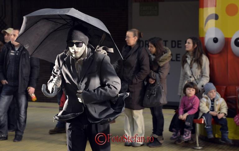 umbrela metrou