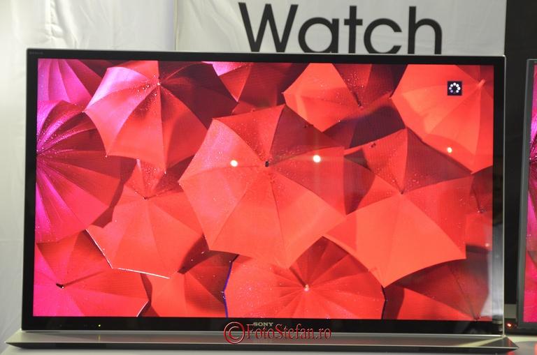 tv sony bravia Triluminos Display