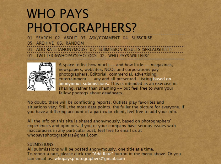 cit cistiga un fotograf
