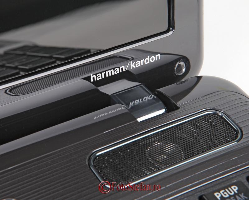 boxe stereo Harman Kardon