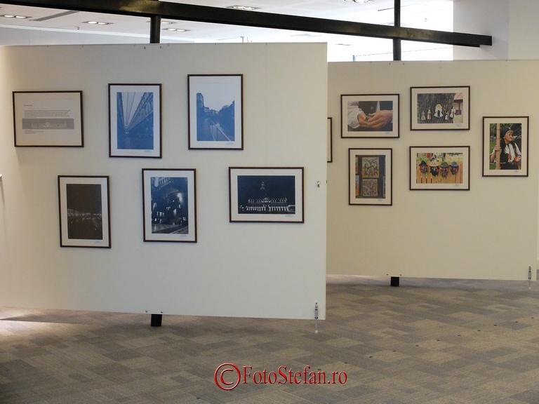 """Vernisajul concursului de fotojurnalism """"Obiectiv: EUROPA"""""""