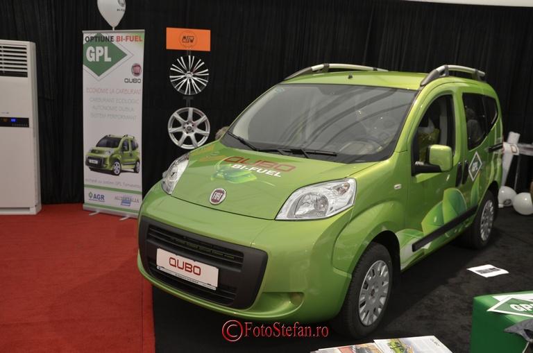 Fiat Qubo GPL
