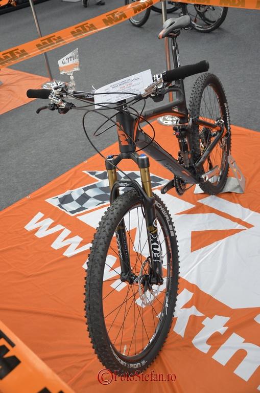 bicicleta ktm phinx prestige