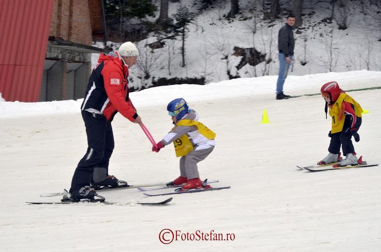 curs de schi