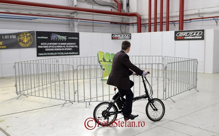 testare bicicleta expobike