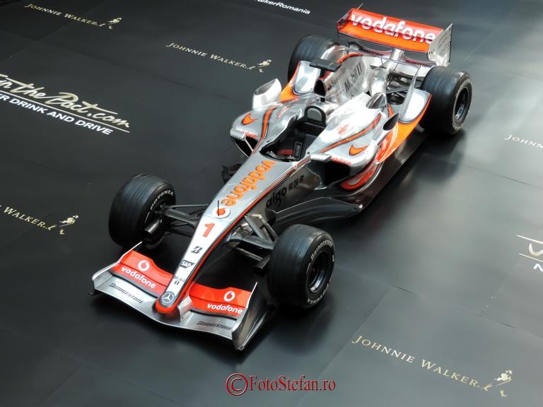 masina formula 1 bucuresti baneasa