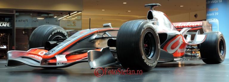 McLaren Mercedes MP4-23 F1