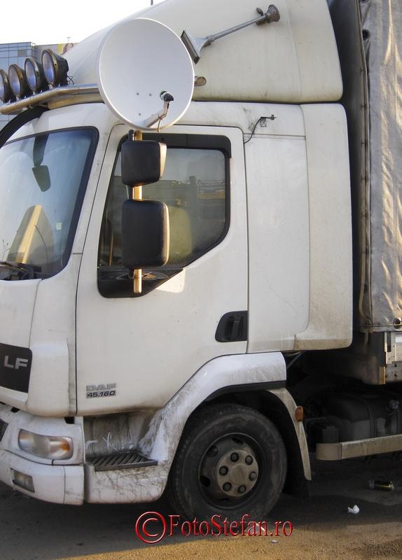 camion daf lf 45.160