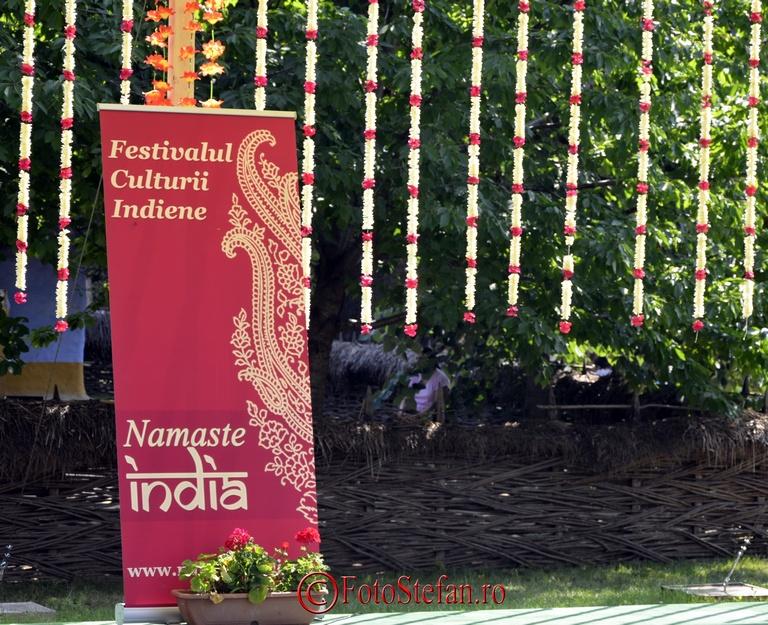 festivalul Namaste India