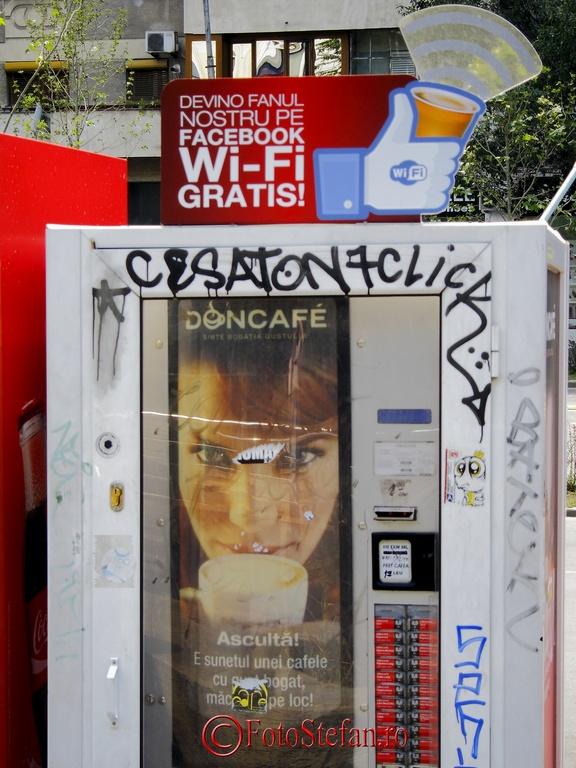 doncafe wifi gratuit