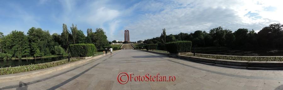 parcul carol panoramic